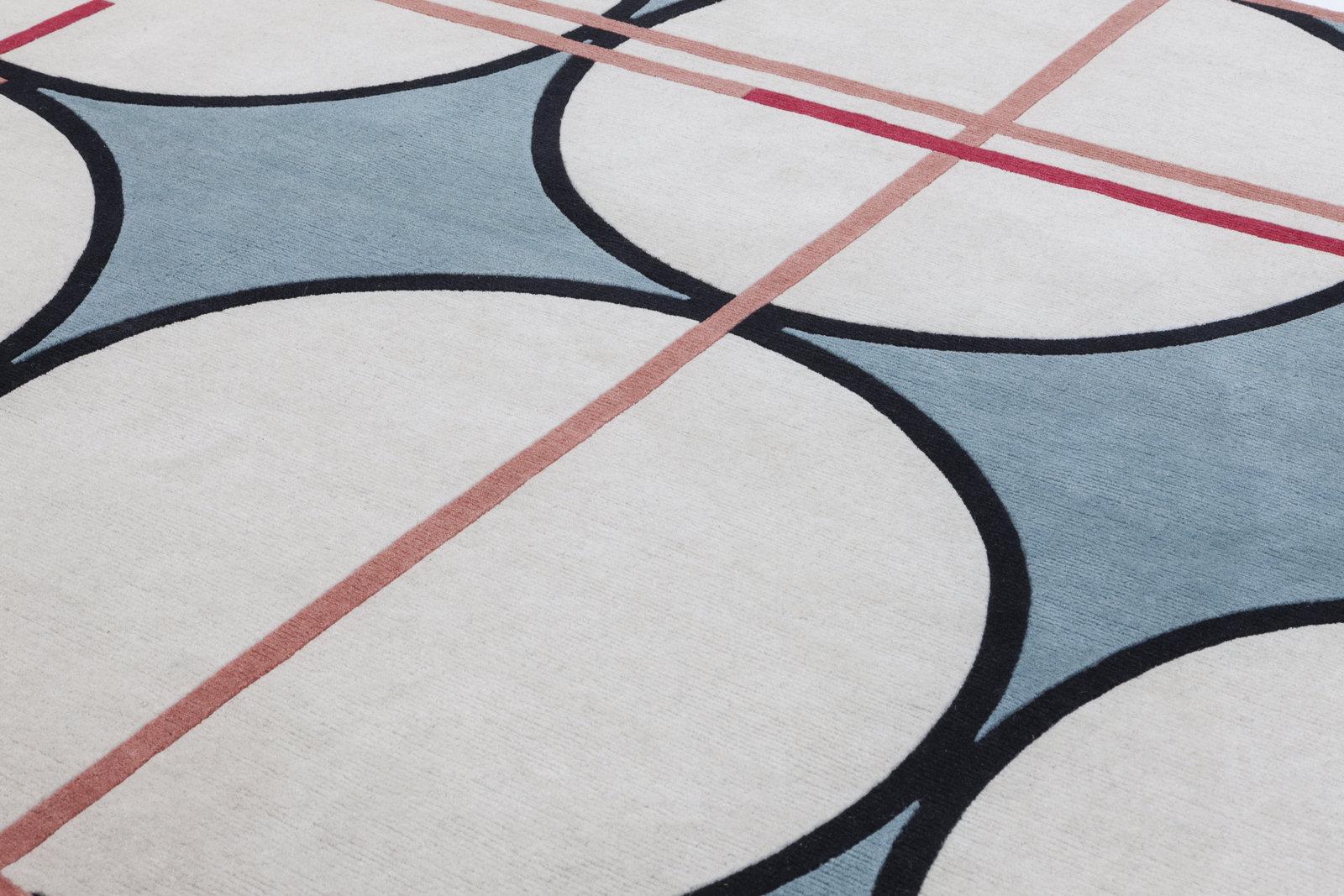 Credenza Peru : Credenza rug designed by federico pepe and patricia urquiola