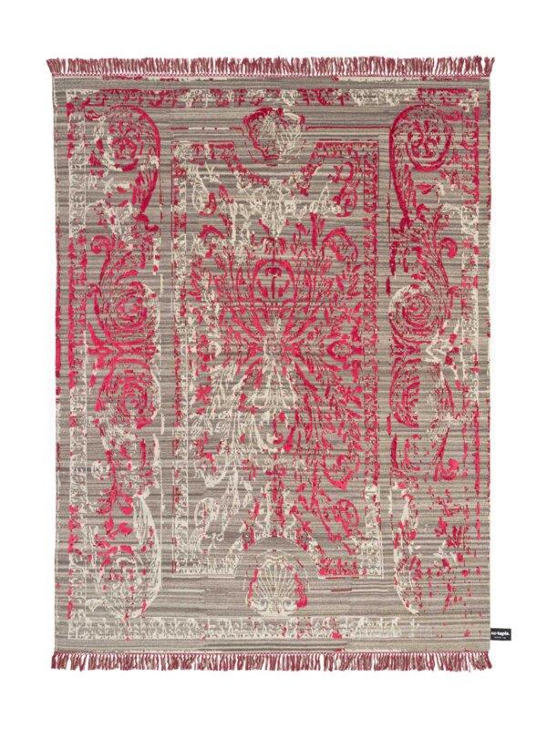 traces de savonnerie cc tapis. Black Bedroom Furniture Sets. Home Design Ideas