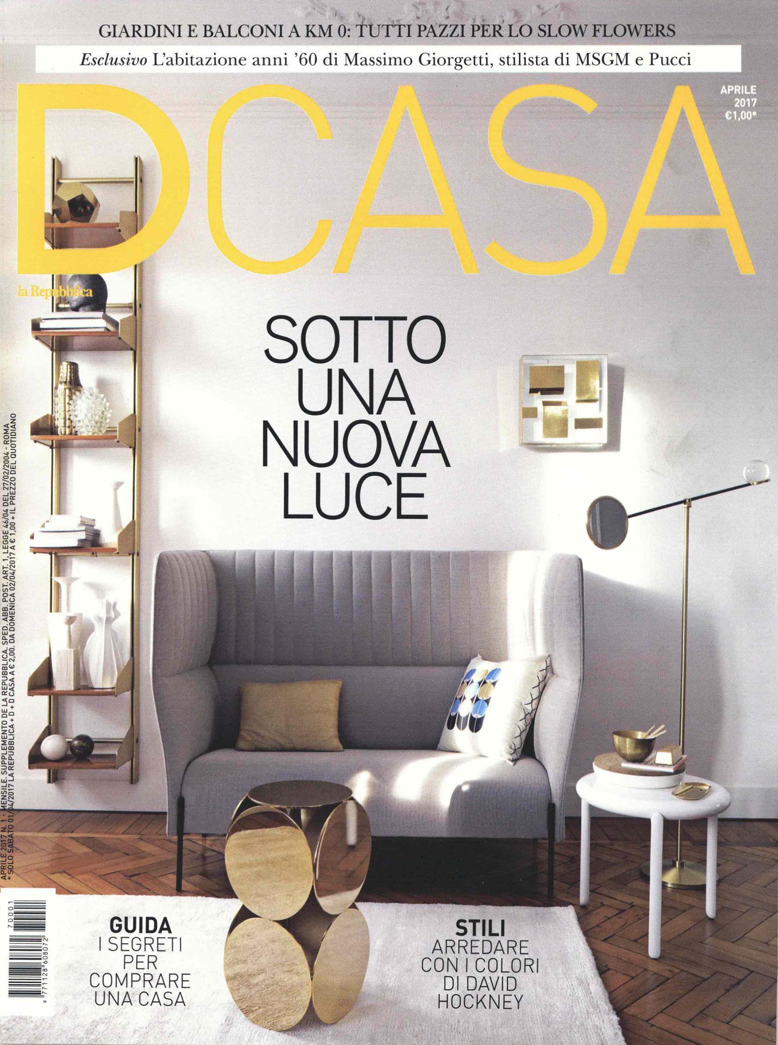 Arredamento Casa Roma d casa - italy | cc-tapis