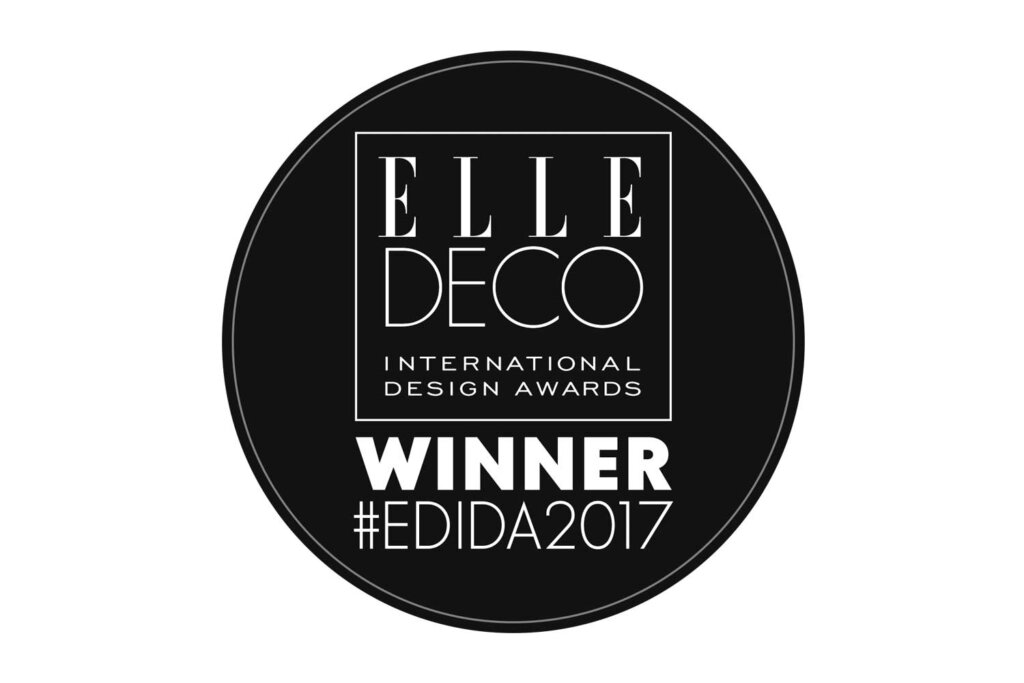 Edida Elle Decoration Award Winner 2017 Cc Tapis