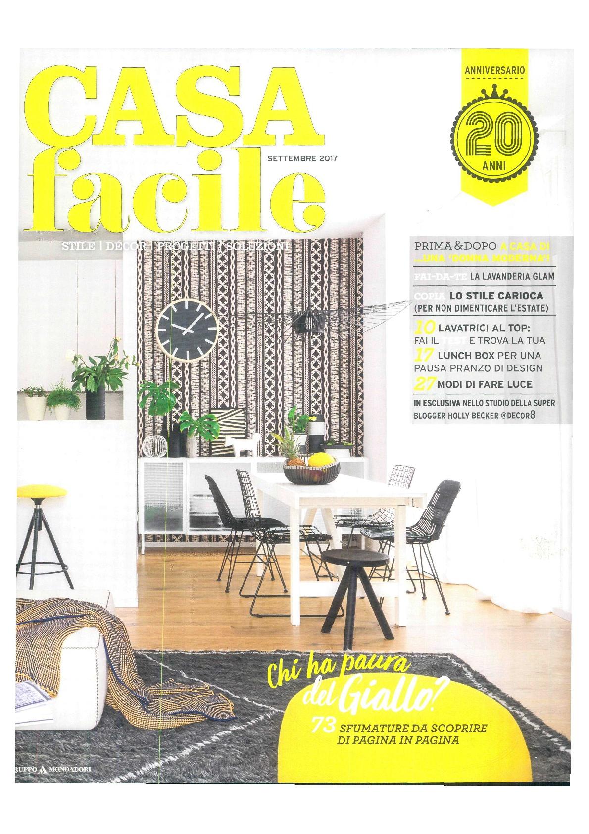 Interior Design Fai Da Te casa facile - italy   cc-tapis