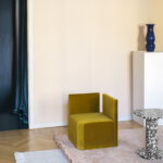 campo flamingo, brera design apartment, metroquadro collection, leonardo talarico
