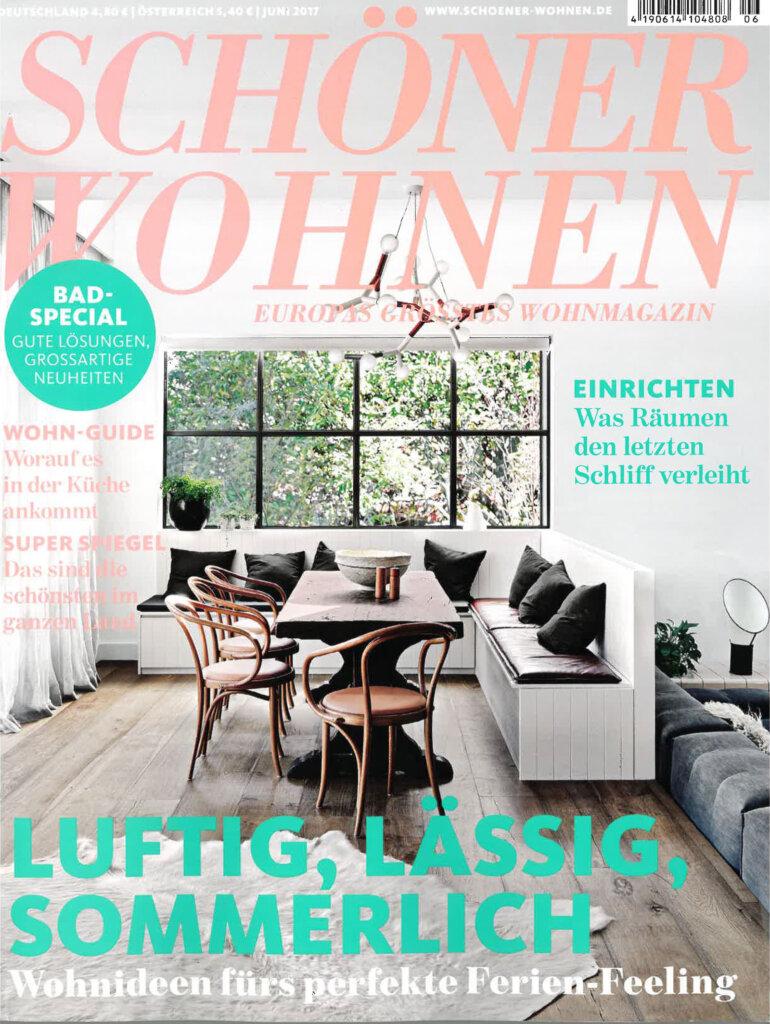 Wohn Magazine schoner wohnen germany cc tapis