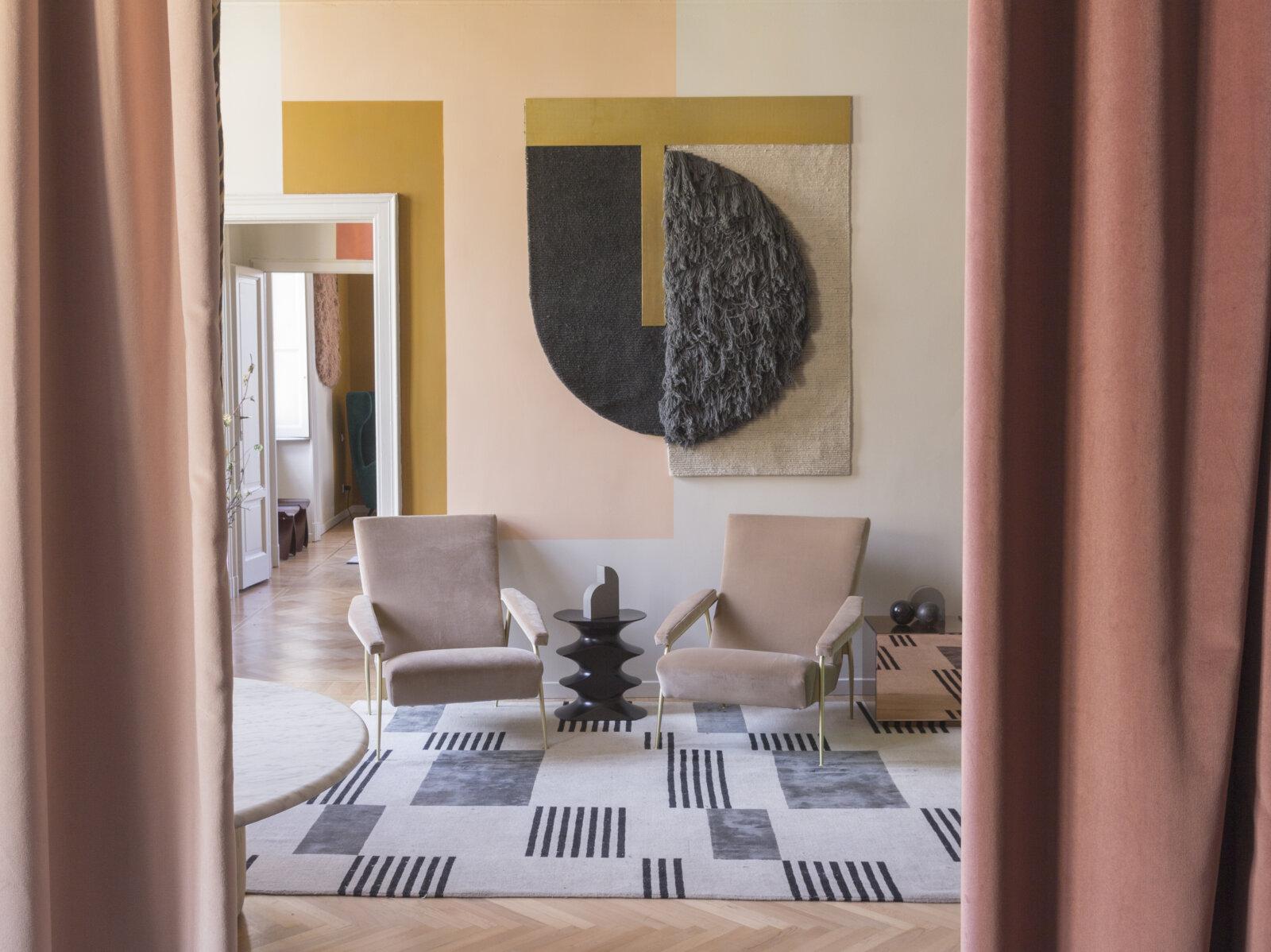 hello sonia designed by studiopepe metroquadro collection. Black Bedroom Furniture Sets. Home Design Ideas