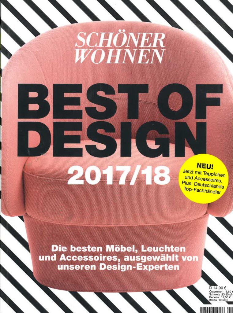 Schoner Wohnen Best Of Design Germany