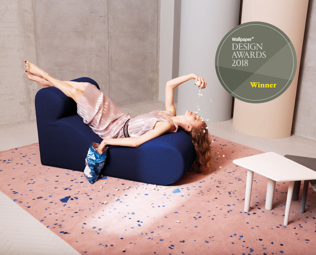 Wallpaper Design Awards Winner 2018 Cc Tapis