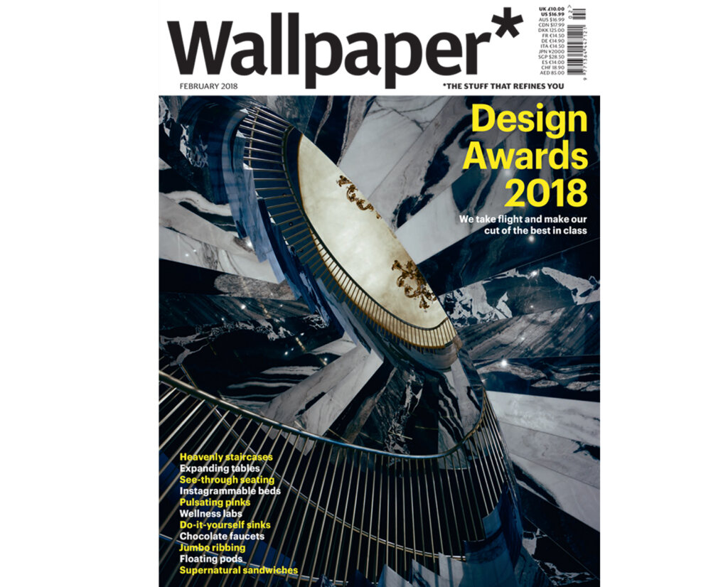 We Are Really Proud To Announce That Our Afterparty Rug Designed By Garth Roberts Has Won The Wallpaper Magazine Design Awards 2018