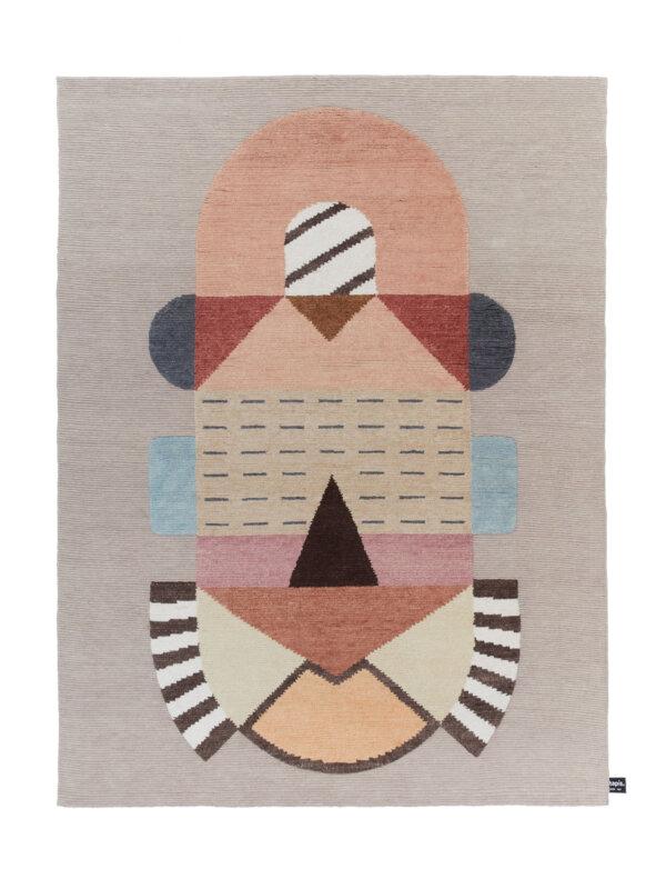 cc-tapis - handmade contemporary designer rugs