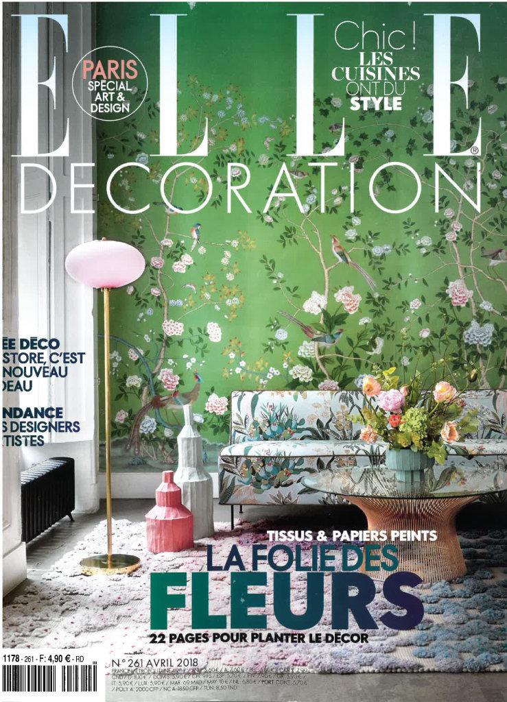 Elle decor france cc tapis for Elle decoration france