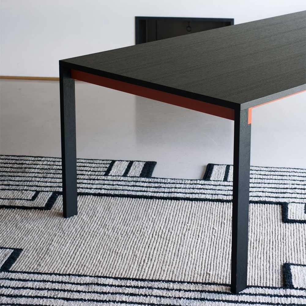 Asmara rug - Desalto Catalog