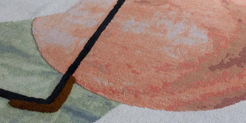 fayee toogood, cc-tapis anteprima, biennale interieur