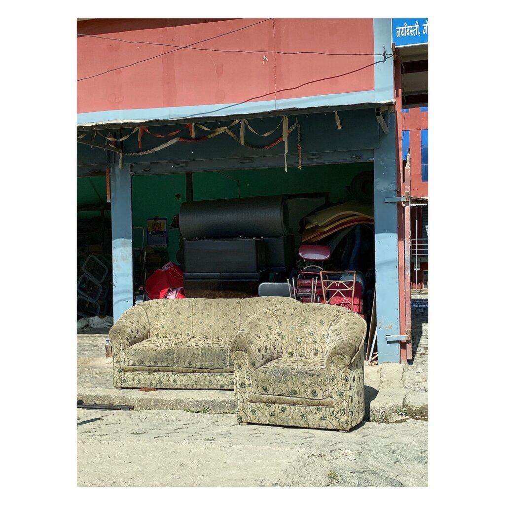Vintage shop_Pathan